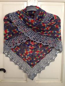 atlantic shawl